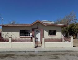 E Lucero Ave, Las Cruces NM