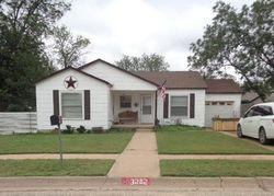 40th St, Snyder TX