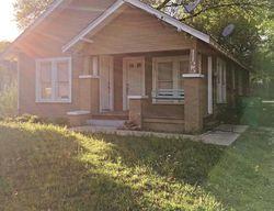 W Jones St, Stephenville TX