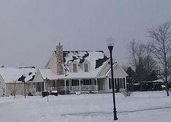 Foreclosure - Oak Ln - Yale, MI