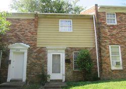 Foreclosure - Drewry St - Richmond, VA