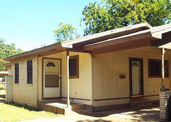 S Hillcrest Ave, Eastland TX