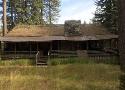 Foreclosure - End Rd - Summerville, OR