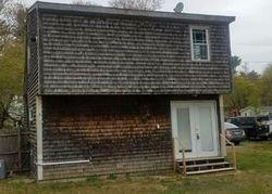 Foreclosure - Everett St - Carver, MA