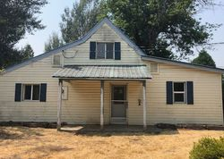 Foreclosure - Bell Ln - Quincy, CA