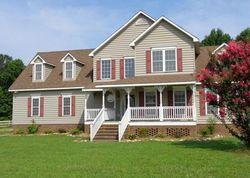 Vinson Mill Rd, Murfreesboro NC