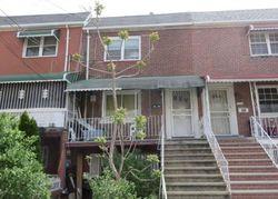 Foreclosure - Osman Pl - Bronx, NY