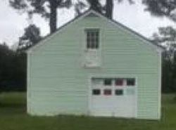 Hall St, Branchville VA