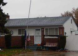 Foreclosure - Cherry Hill Rd - Westland, MI