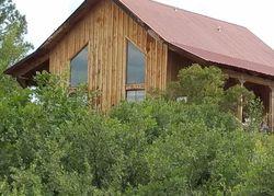Deer Trl, Pagosa Springs CO
