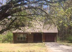 Foreclosure - George Brock Rd - Resaca, GA