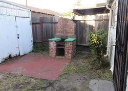 Foreclosure - Arthur St - Oakland, CA
