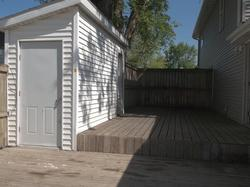 Foreclosure - Lee St - Marshalltown, IA