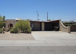 S Joshua Ave, Parker AZ