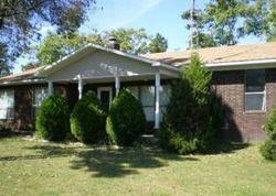 Foreclosure - County Line Rd - Locust Grove, AR