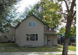 Foreclosure - 1st St E - Roundup, MT