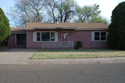 Foreclosure - Park Dr - Clovis, NM