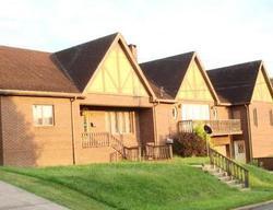Van Buren St, Clarksburg WV