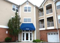 Foreclosure - Sandown Cir Unit 301 - Windsor Mill, MD