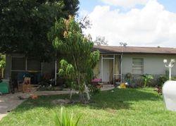 Wren Ave, Sebring FL