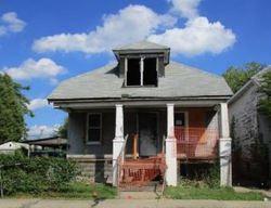 Iroquois St, Detroit MI