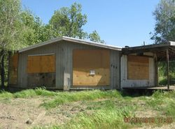 Foreclosure - Dead Indian Memorial Rd - Ashland, OR