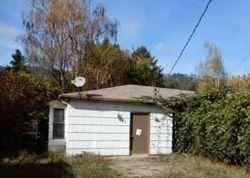 Foreclosure - Irving Dr - Myrtle Creek, OR
