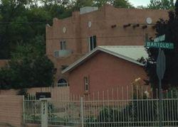 Bartolo Ave Sw, Albuquerque NM