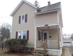 Foreclosure - Fremont St - Westfield, MA