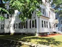 Clarendon St # 222, Fitchburg MA