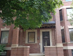 S University Ave S, Chicago IL
