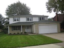 Lombardy Dr, Canton MI