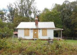 Primitive Baptist C, Sandy Ridge NC