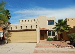 N Copper Butte Dr, Tucson AZ