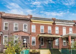 W Garrison Ave, Baltimore MD