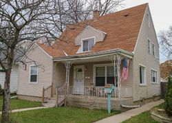 Foreclosure - Arthur Ave - Racine, WI