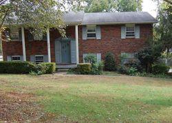 Berwick Ln, Knoxville TN