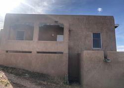 Calle Cristo, Santa Fe NM