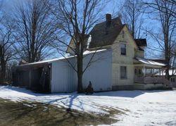 Foreclosure - S Vickeryville Rd - Sheridan, MI