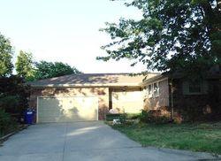 Foreclosure - Shamrock St - Junction City, KS