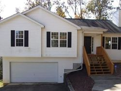 Foreclosure - Laurel Dr Ne - Calhoun, GA