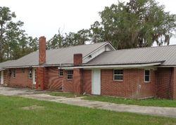 Burnt Fort Rd, White Oak GA