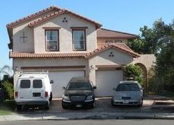 Sheldon Ave, Canyon Country CA