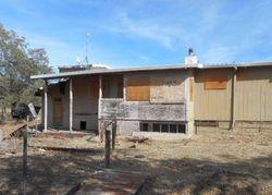 Foreclosure - Eastridge Rd - Cottonwood, CA
