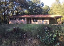 Foreclosure - County Road 278 - Nacogdoches, TX
