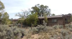Cochiti W, Santa Fe NM