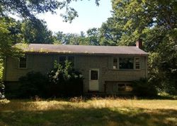 Foreclosure - Old Pine Dr - Hanson, MA