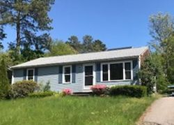 Foreclosure - Blissful Ln - East Wareham, MA