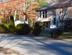 Foreclosure - Bates Pond Rd - Carver, MA