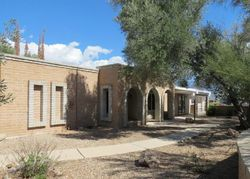 E Tangelo Dr, Tucson AZ